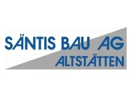 Säntis Bau AG